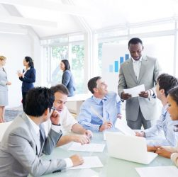 Benefits of Sales Training