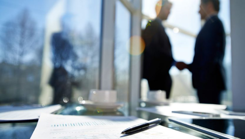 Dashboard Reporting Still Rules for CEOs