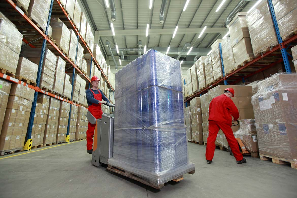 Find Out The Best Storage in Dubai For Safety of Your Goods