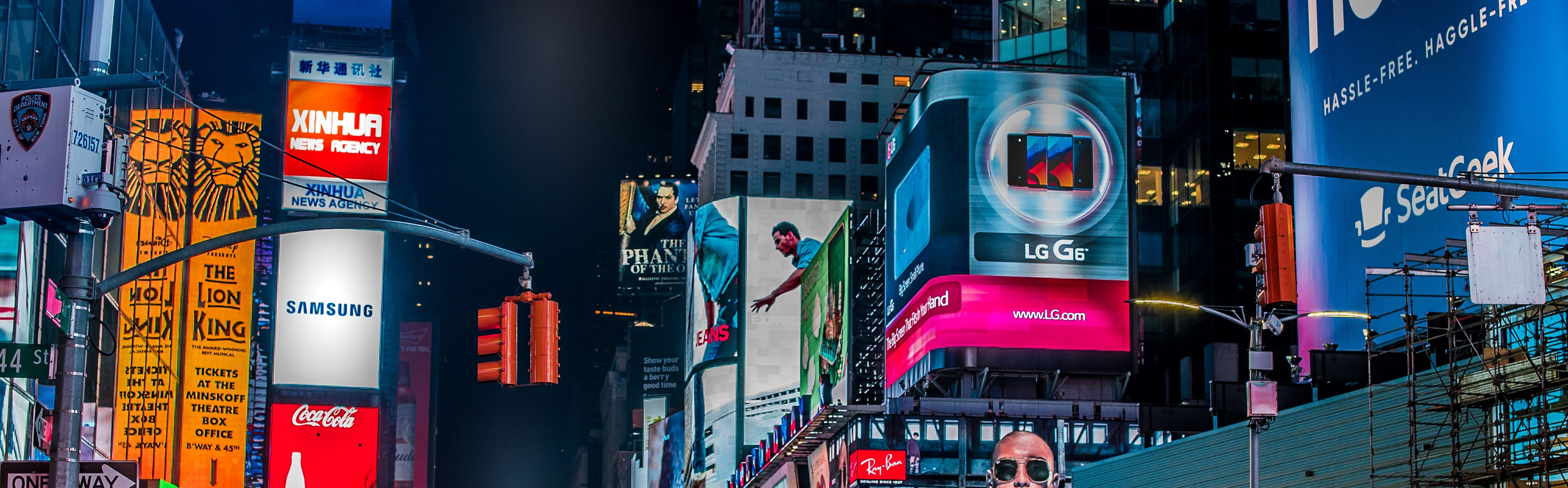 Get The Most Out of Your Digital Signage