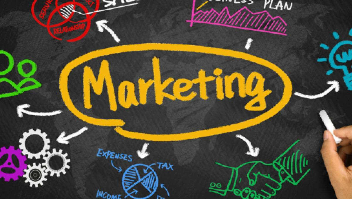 Save Your Overheads And Switch To Digital Marketing Mode