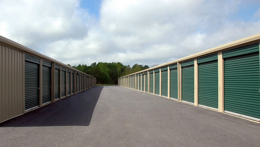 5 Questions You Need to Ask Yourself Before Going For Self Storage