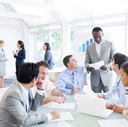 Benefits of Sales Training