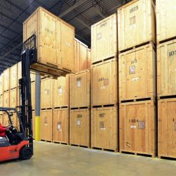 Pune Warehouses Play Vital Role in India's Storage Services